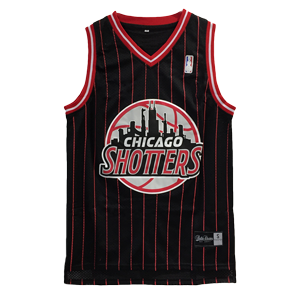 Chicago Shottas Jersey