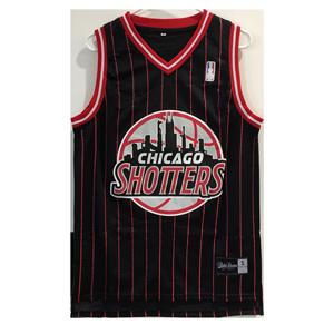 Chicago Shottas Jersey & TM104 Digital Download