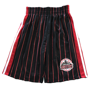 Chicago Shottas Shorts