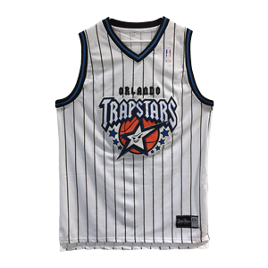 Orlando Trapstars Jersey & TM104 Digital Download