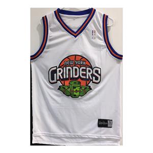New York Grinders Jersey