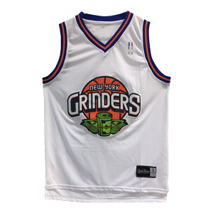 New York Grinders Jersey & TM104 Digital Download