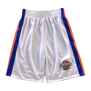 New York Grinders Shorts
