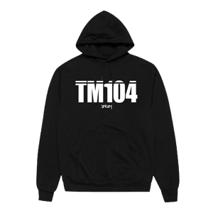 TM104 Hoodie Album Bundle