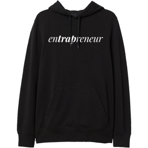 enTRAPreneur Hooded Sweatshirt