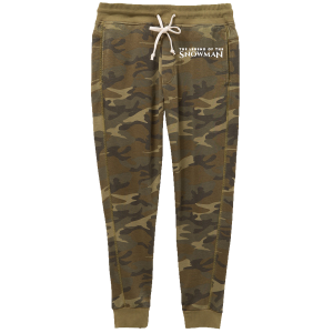 TLOTS Camo Joggers & TM104 Digital Download