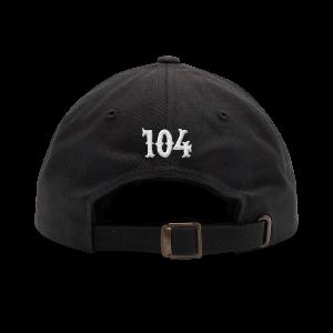 TM Dad Hat, Snowman Pin & TM104 Digital Download