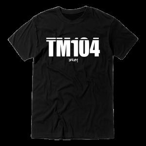 TM104 T-Shirt Album Bundle