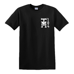 TM104 Tee + TM104 Digital Download