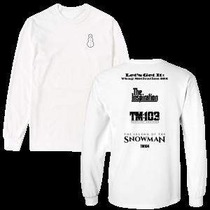 Thug Motivation Series LS Tee & TM104 Digital Download