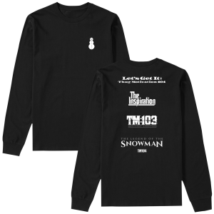 Thug Motivation Series LS Tee & TM104 Digital Download