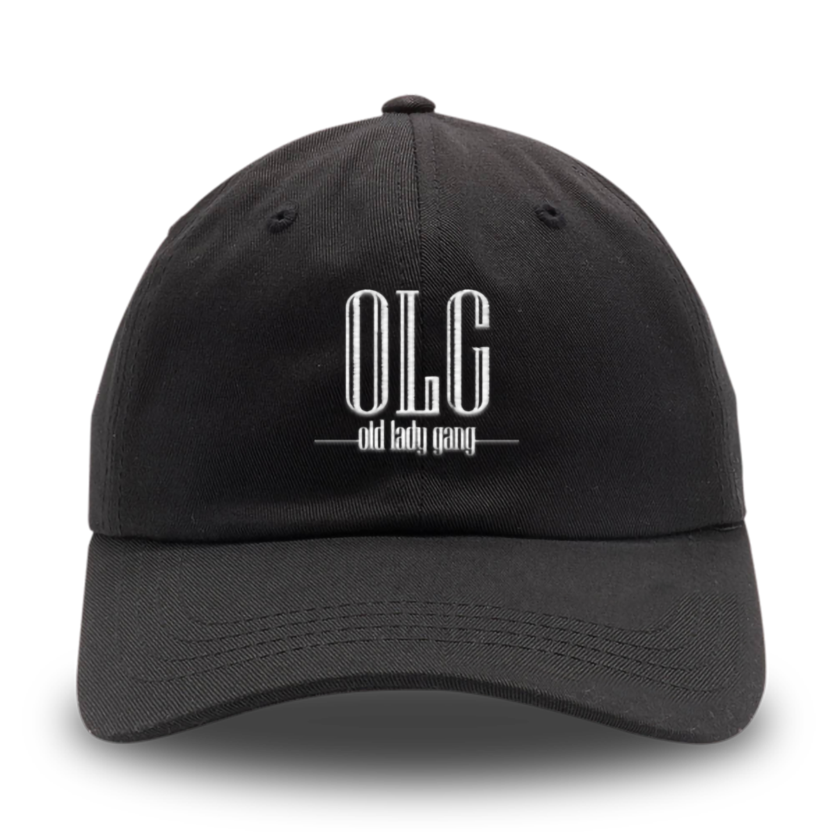 OLG Hat [Black]