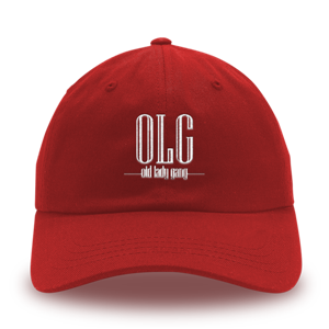OLG Hat [Red]