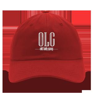 OLG Hat [Red]
