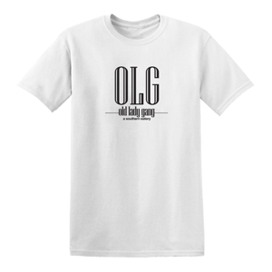 OLG T-Shirt [White]