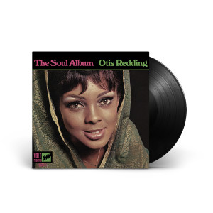 Otis Redding The Soul Album  Vinyl