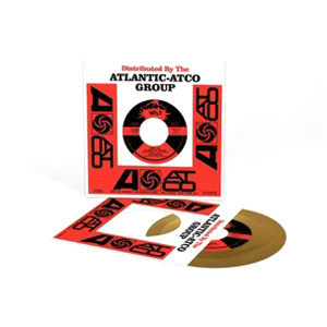 "Otis Redding 50th Anniversary  ""(Sittin' On) The Dock of the Bay"" 7"" Single"
