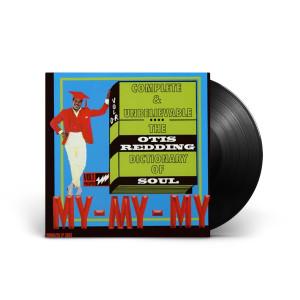 Otis Redding Dictionary of Soul 2-LP set