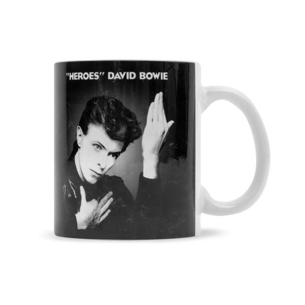 David Bowie Official Store | Shop David Bowie Merchandise
