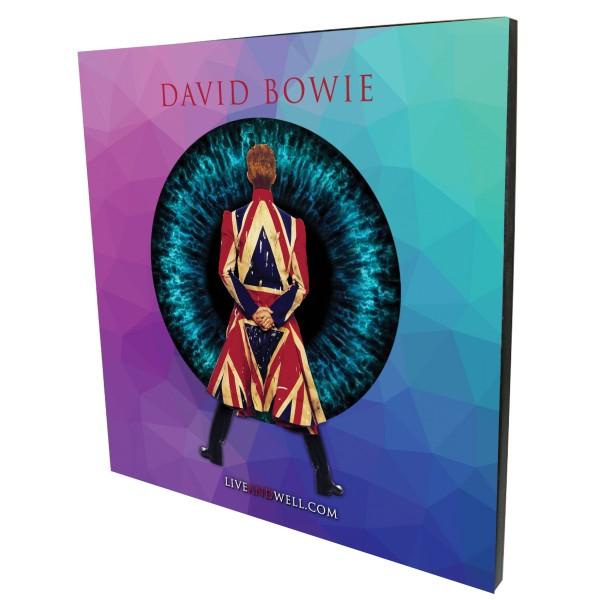 "David Bowie Photo Print 14 x 11/"""