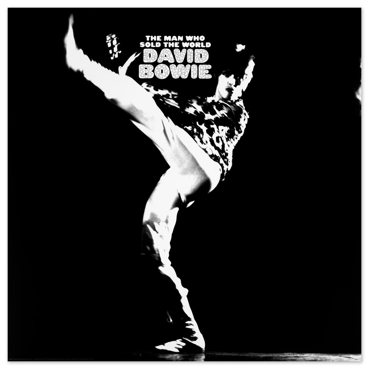 David Bowie The Official 2020 UK Calendar