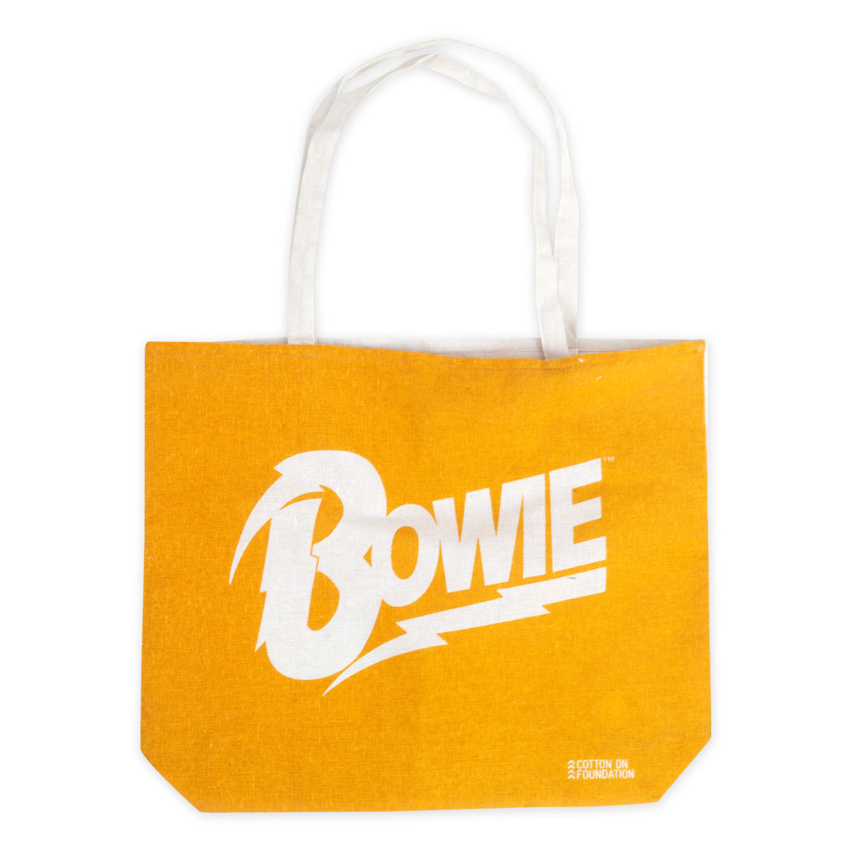Bolt Logo Totebag