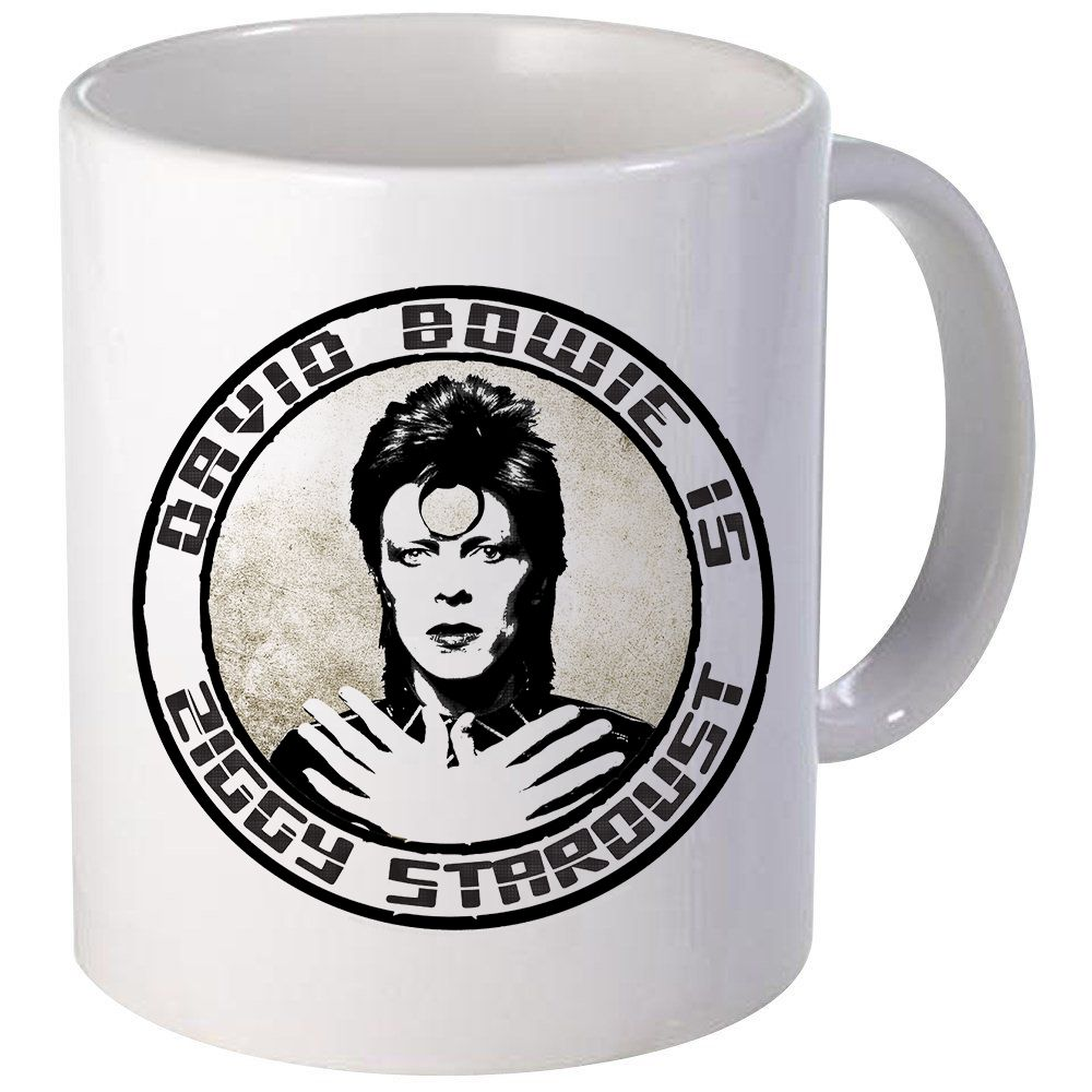 Moonage Daydream Mug