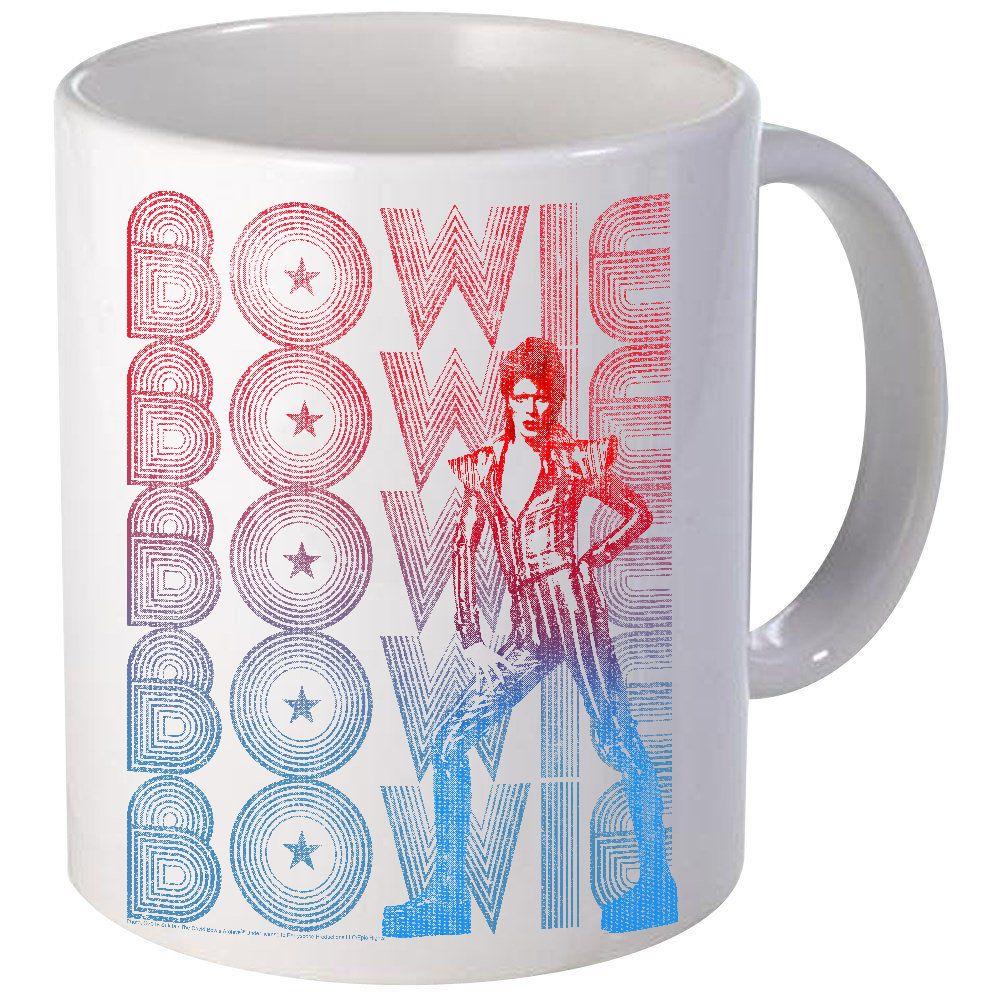 Ziggy Stardust Mug