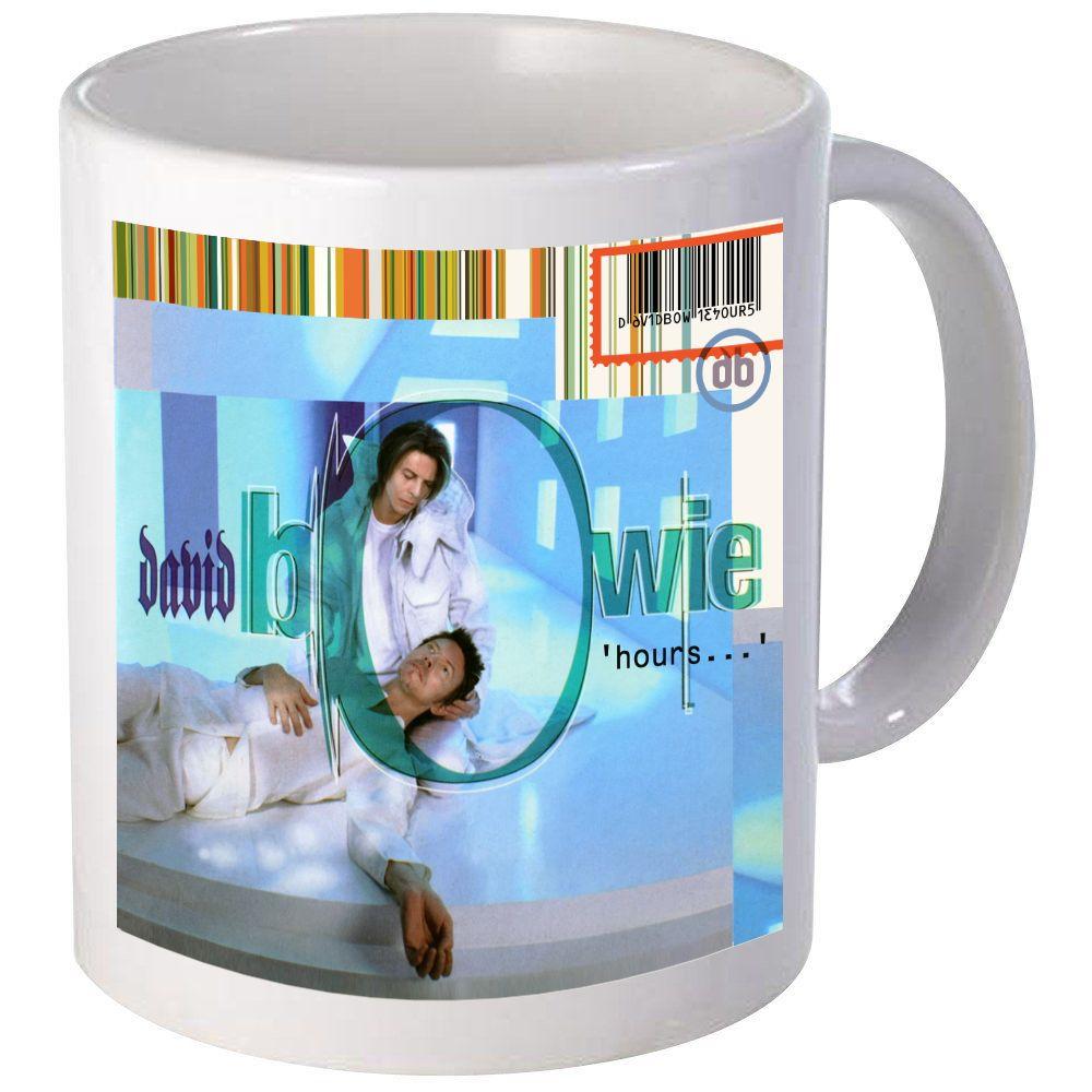 . . . Hours Mug