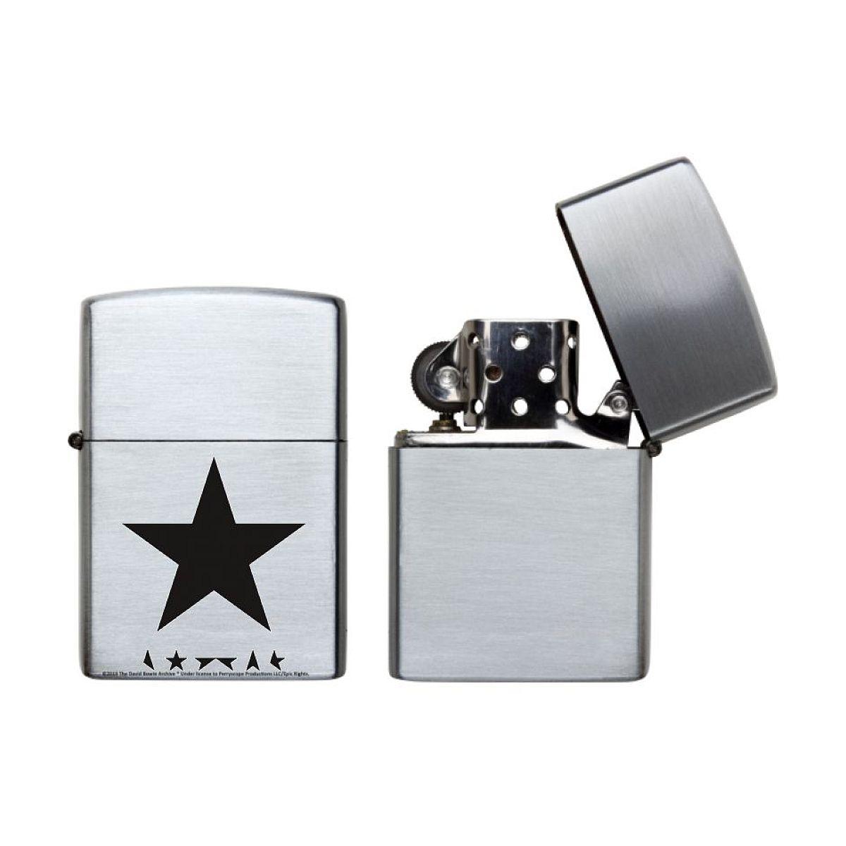 Blackstar Lighter