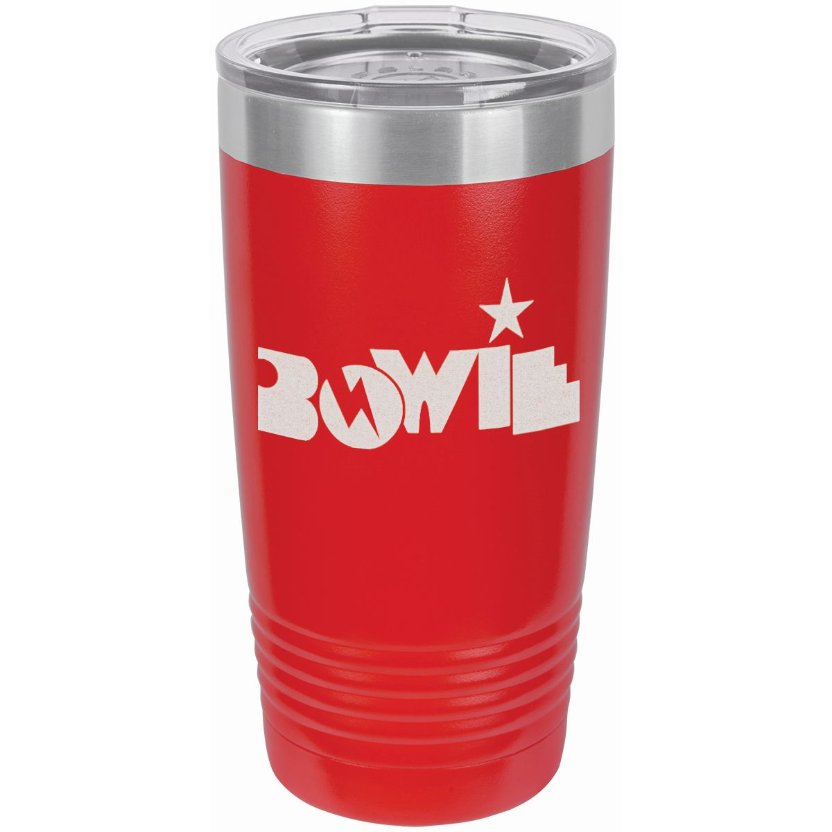 Innovator Logo Laser Etched Polar Camel Travel Mug