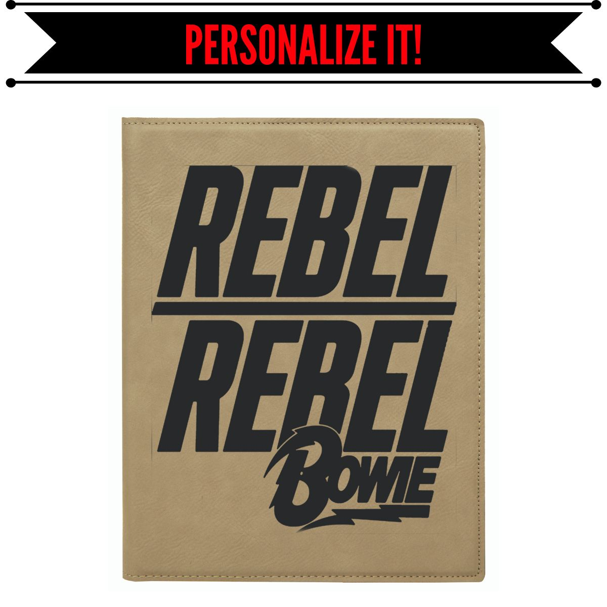 Rebel Rebel Journal