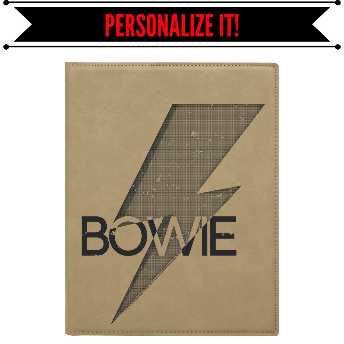 Bowie Bold Journal