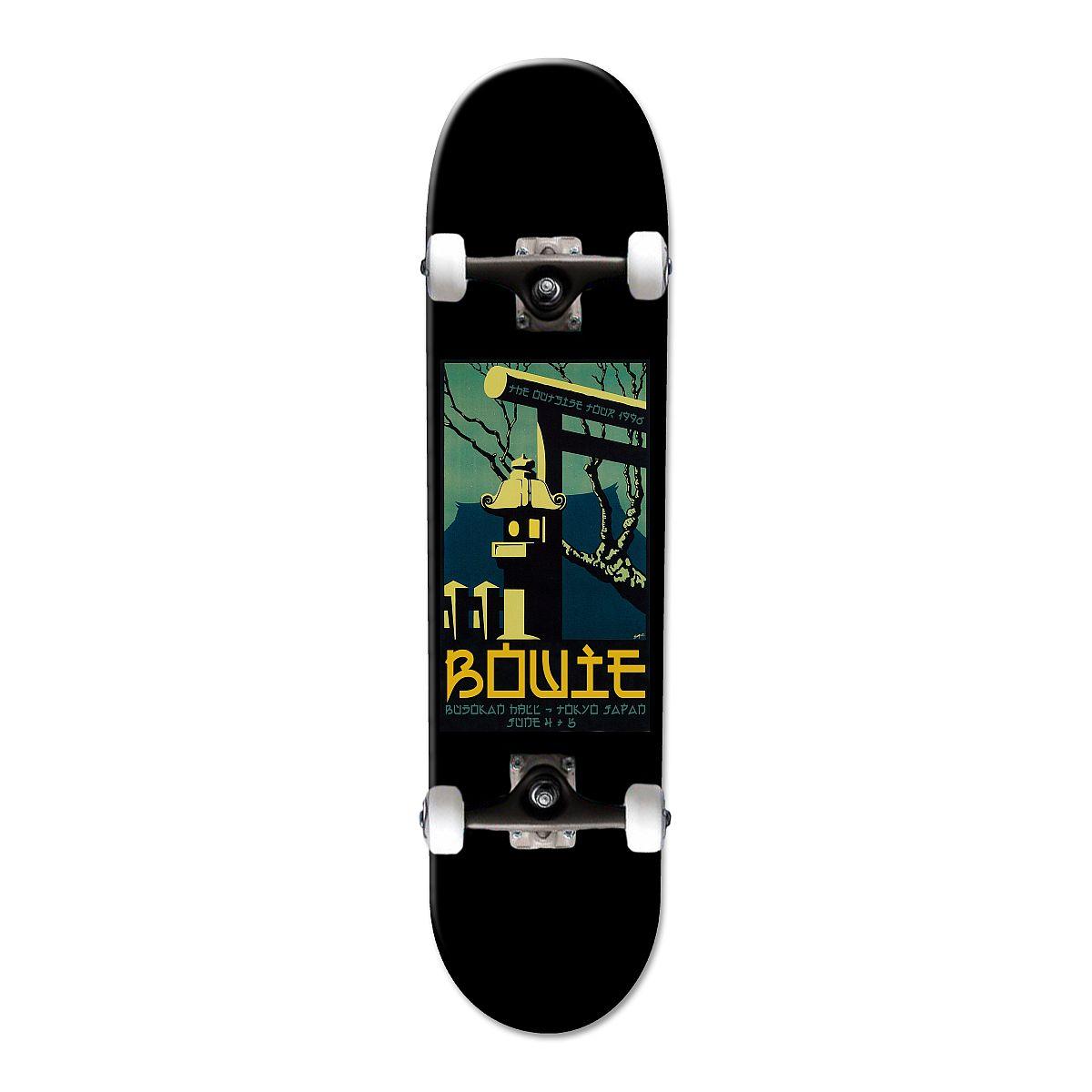 Tokyo Skateboard