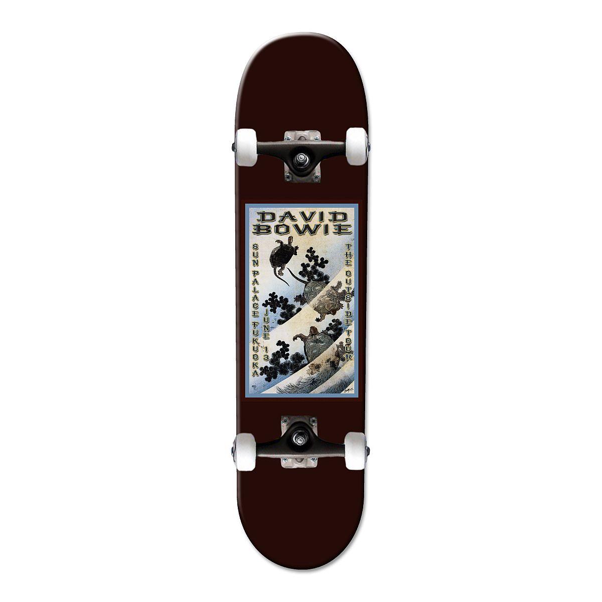 Sun Palace Skateboard