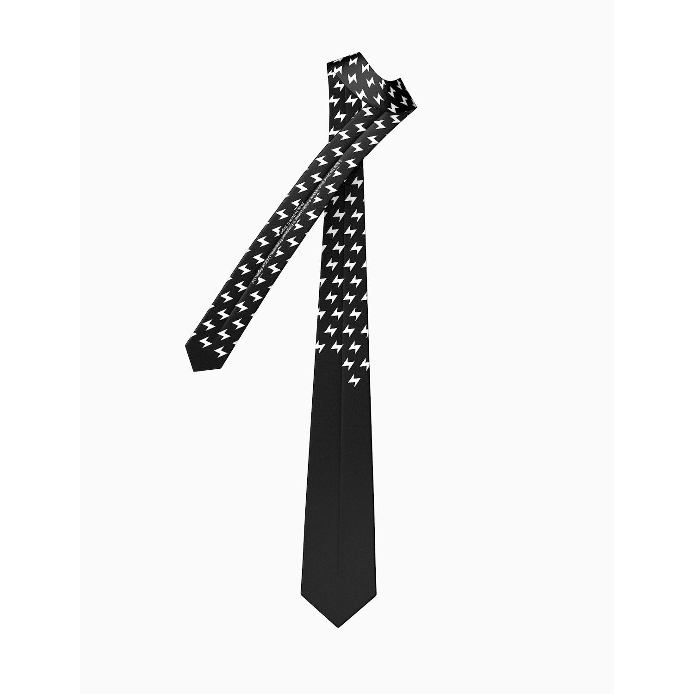 Bowie Live Neck Tie