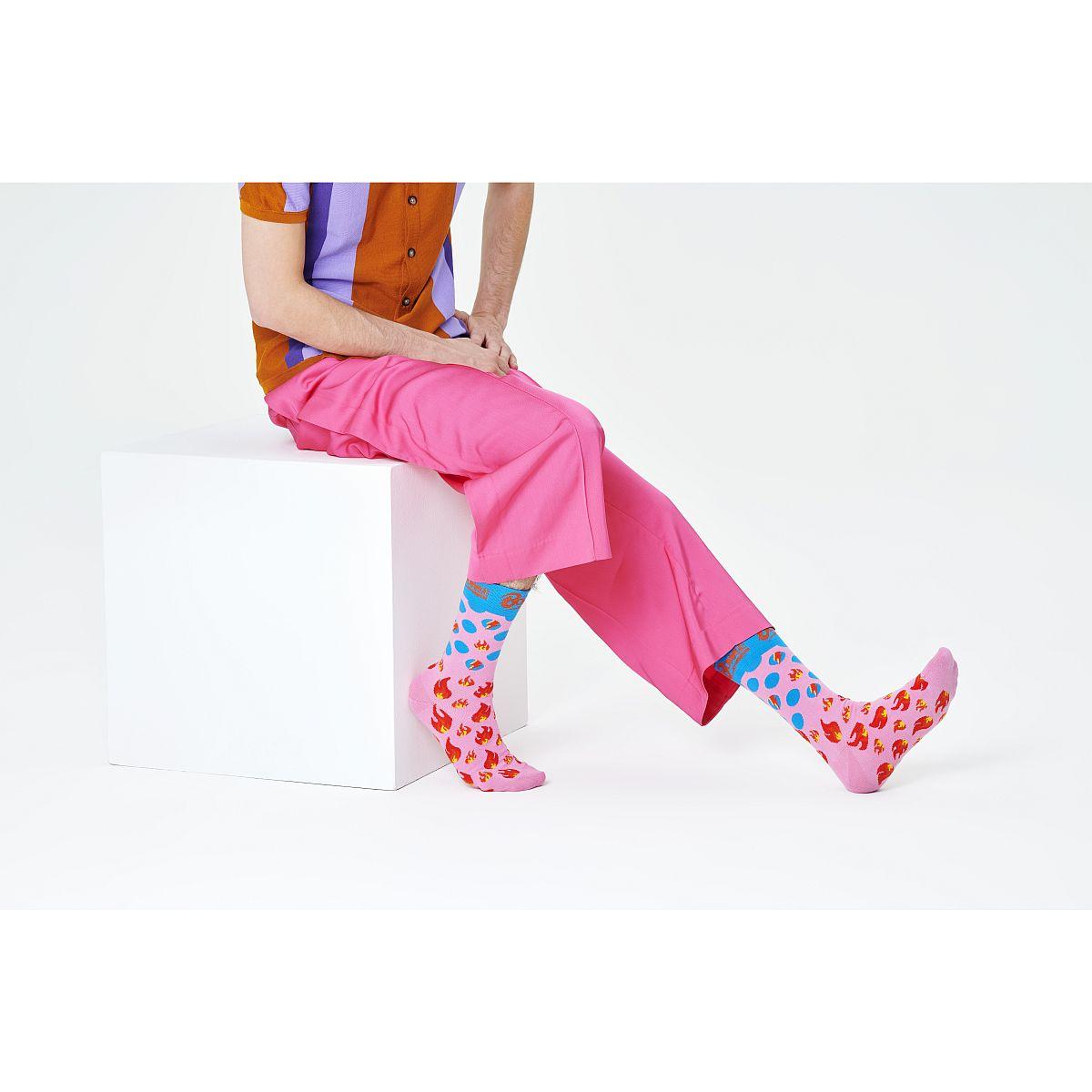 Aladdin Sane Sock