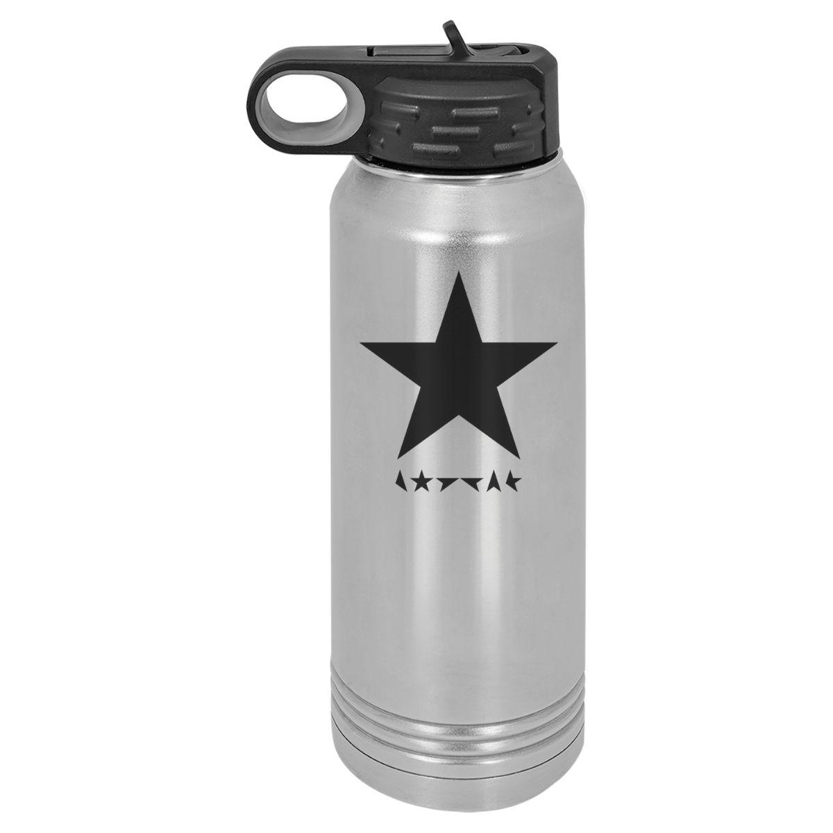 Blackstar Polar Camel Water Bottle