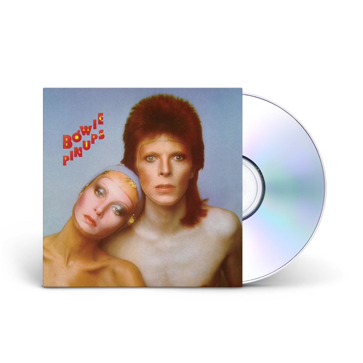 David Bowie Pin Ups CD