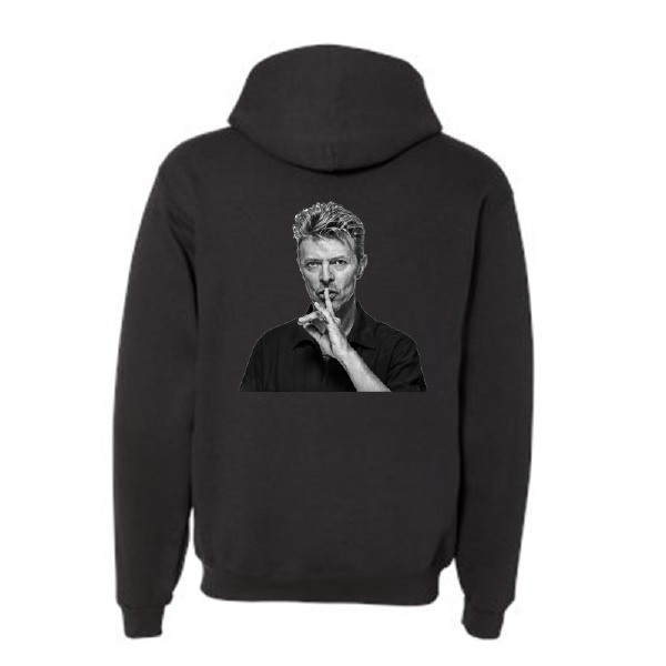 Don't Tell A Soul Hoodie