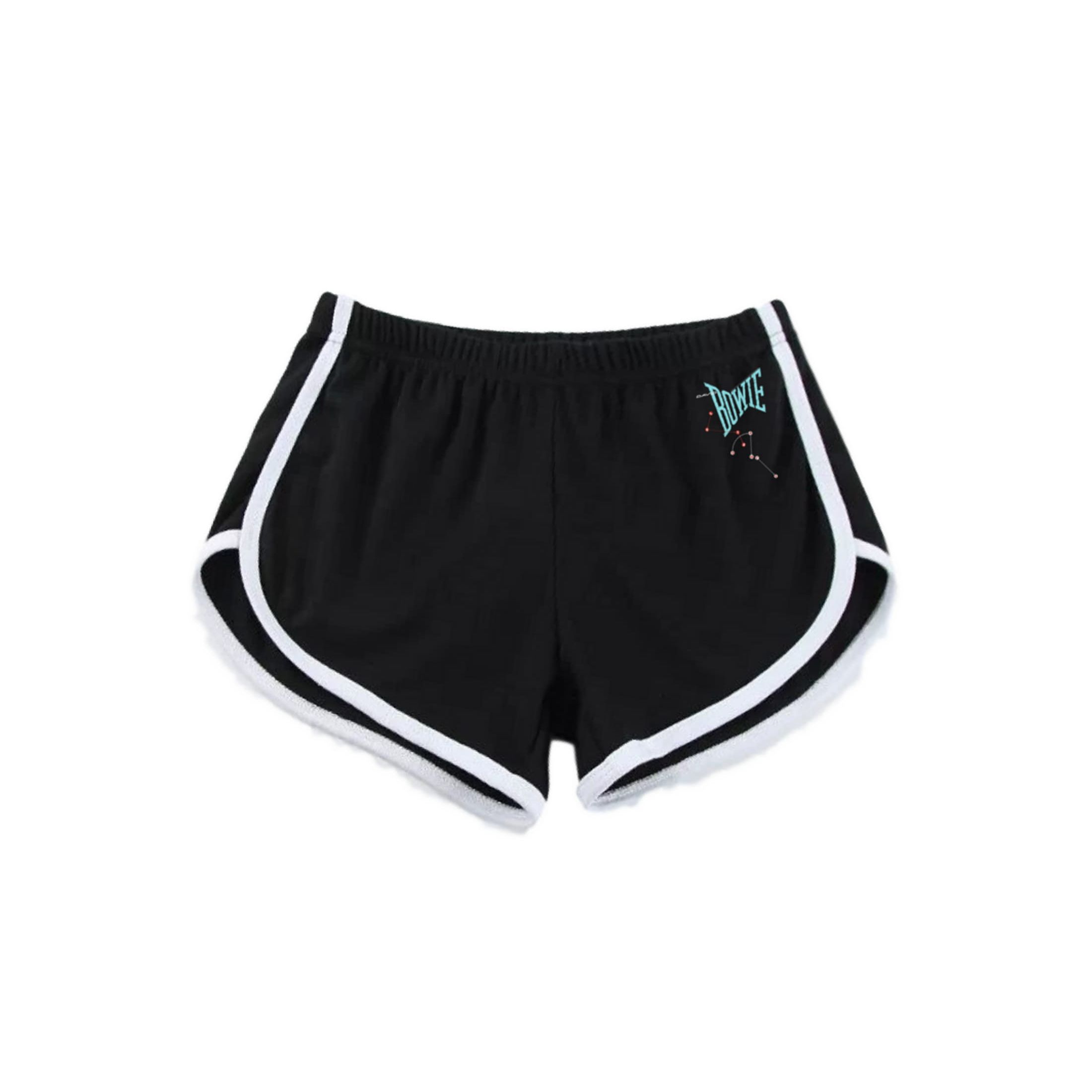 Let's Dance Women's Jogging Shorts