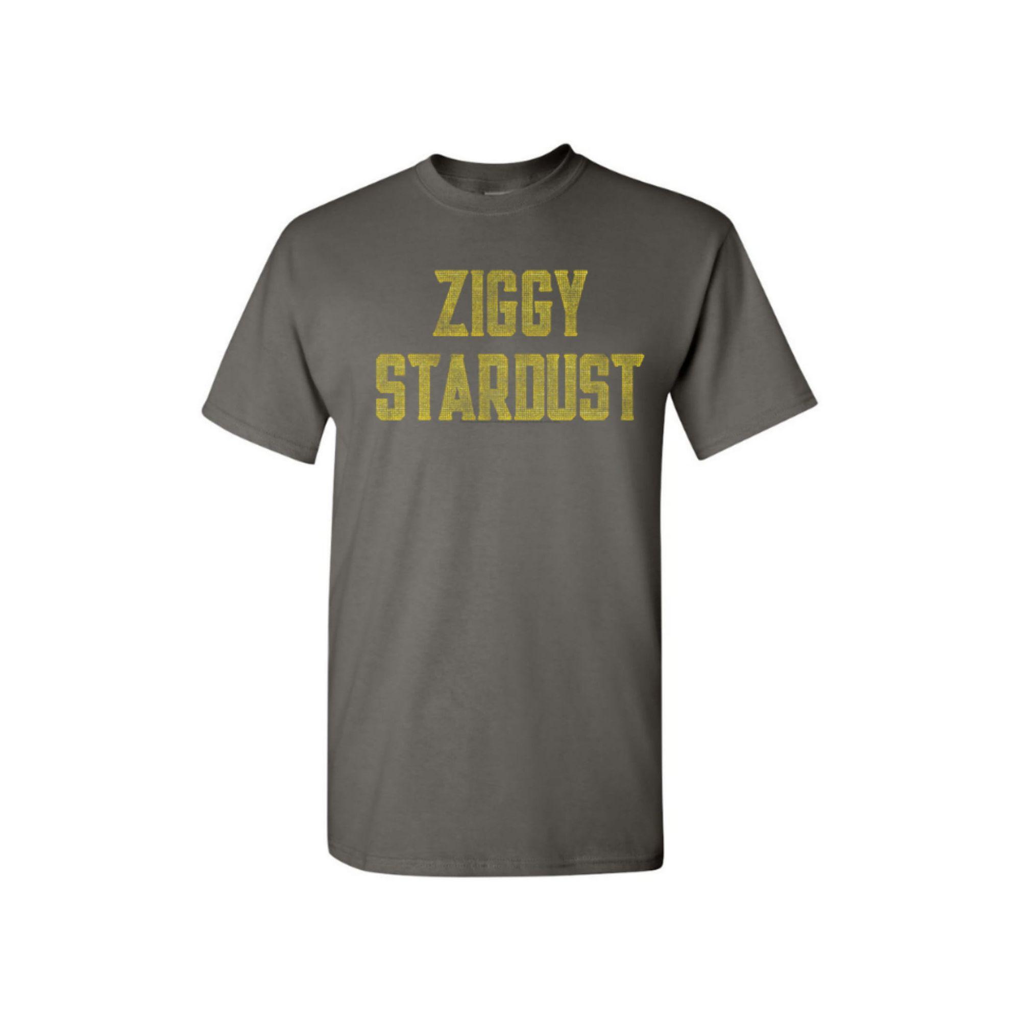 Ziggy Stardust T-Shirt