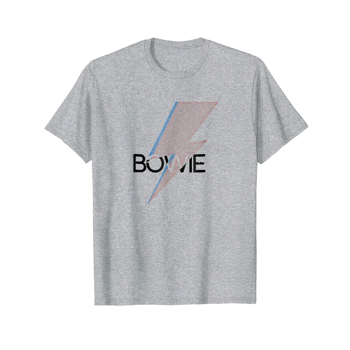 Bowie Bold T-Shirt