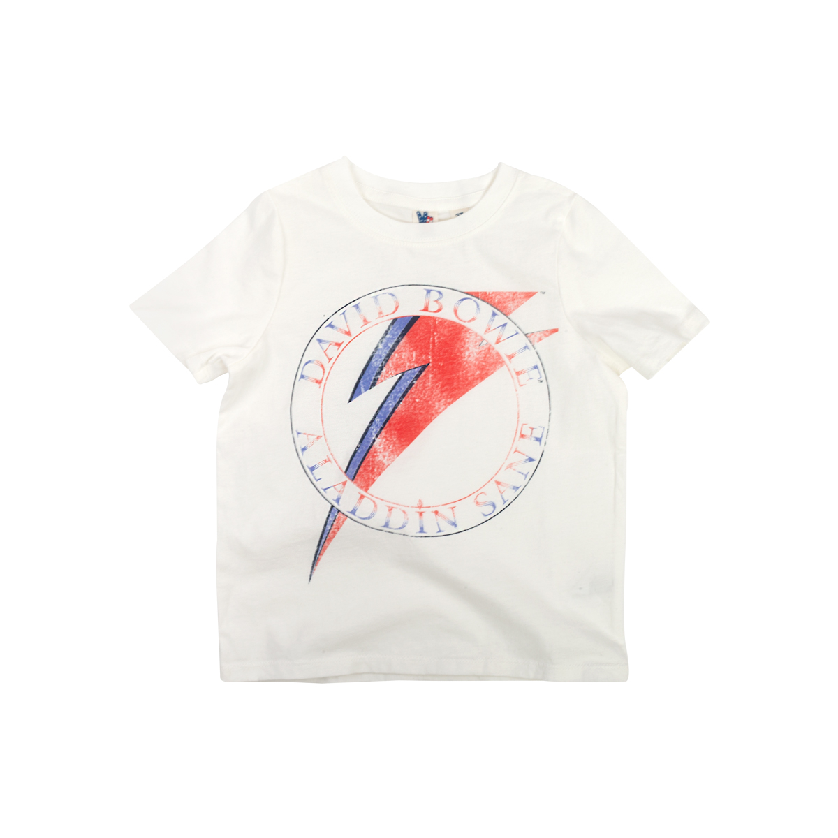 Aladdin Sane Toddler T-Shirt