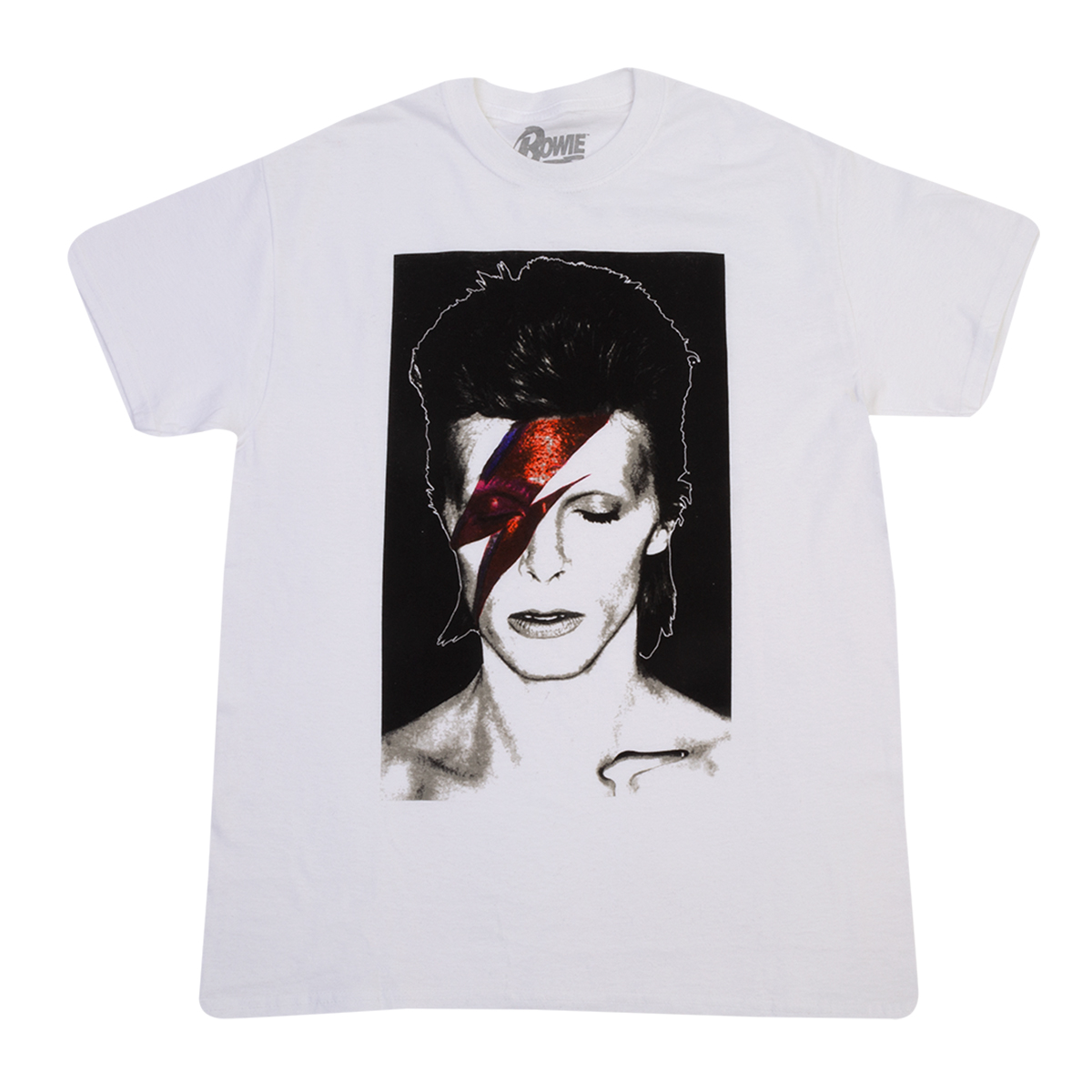 David Bowie Aladdin Sane Tee