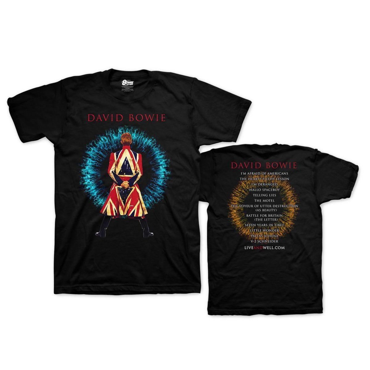 LiveAndWell.com T-shirt