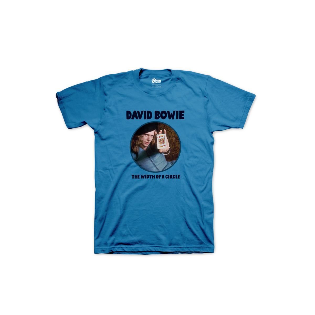 David Bowie The Width of a Circle T-Shirt