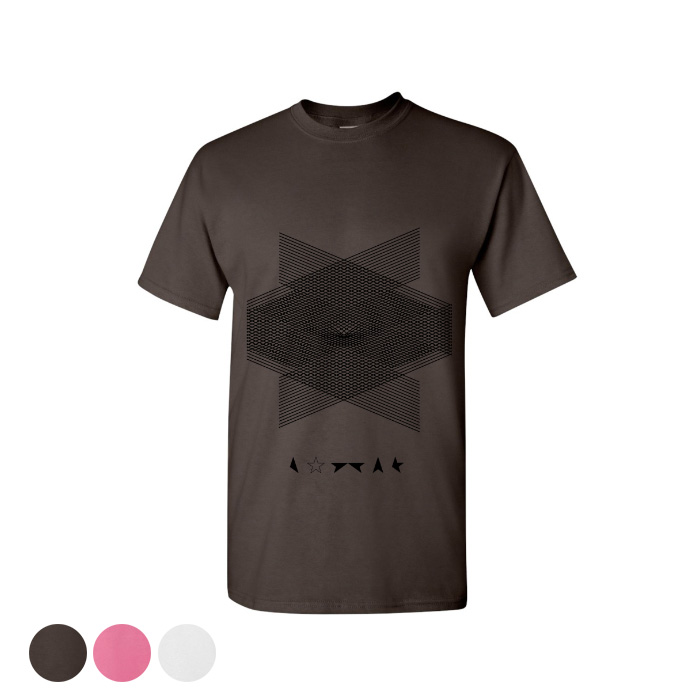 Blackstar Crossed Signals T-Shirt