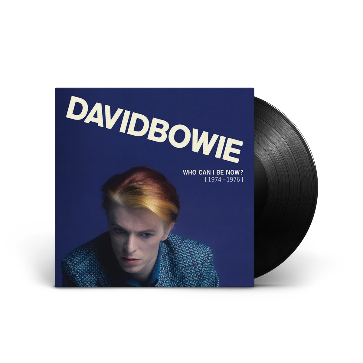 David Bowie Who Can I Be Now? (1974 to 1976)(13LP 180 GramVinyl) LP