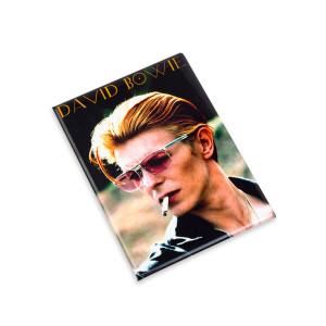 David Bowie Cigarette Magnet